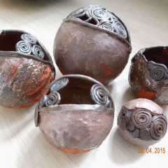 Keramikzirkel Gristow